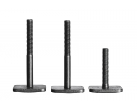 Thule T-track Adapter 889-1