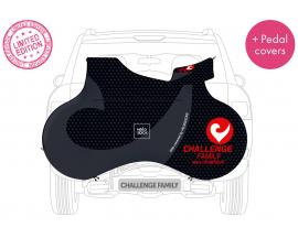 Full Bike Cover For ROAD Bike - Challenge Family