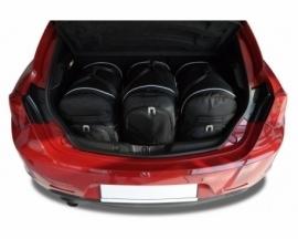 ALFA ROMEO GIULIETTA NUOVA 2010+   CAR BAGS SET 3 PCS