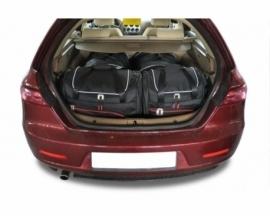 ALFA ROMEO 159 SPORTWAGON 2005-2011   CAR BAGS SET 4 PCS