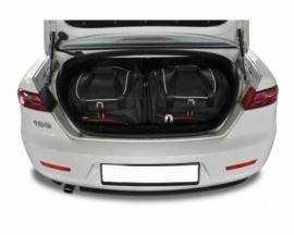 ALFA ROMEO 159 LIMOUSINE 2005-2011   CAR BAGS SET 4 PCS