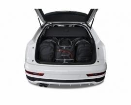 AUDI Q3 2011-2018 | CAR BAGS SET 4 PCS