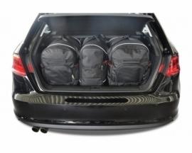 AUDI A3 2012+ | CAR BAGS SET 3 PCS