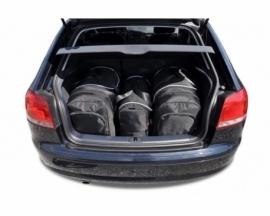 AUDI A3 2003-2013 | CAR BAGS SET 3 PCS