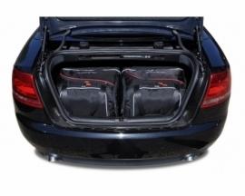 AUDI A4 CABRIO 2005-2009 | CAR BAGS SET 4 PCS