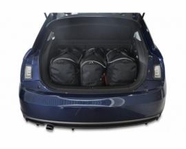 AUDI A1 2010-2018 | CAR BAGS SET 3 PCS
