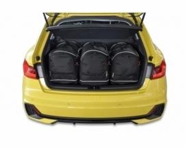 AUDI A1 2018+ | CAR BAGS SET 3 PCS