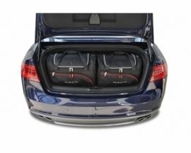 AUDI A5 CABRIO 2008-2016 | CAR BAGS SET 4 PCS