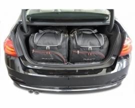 BMW 3 LIMOUSINE 2012+ | CAR BAGS SET 4 PCS