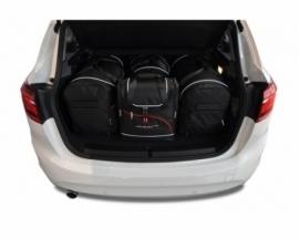 BMW 2 ACTIVE TOURER 2014+ | CAR BAGS SET 4 PCS