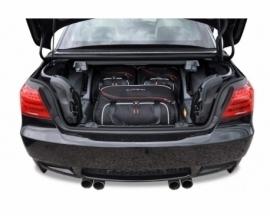 BMW 3 CABRIO 2006-2013 | CAR BAGS SET 3 PCS