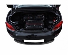 BMW Z4 2009-2016 | CAR BAGS SET 3 PCS