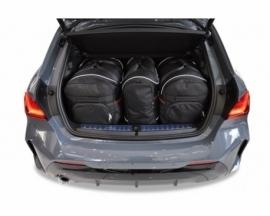 BMW 1 HATCHBACK 2019+ | CAR BAGS SET 3 PCS