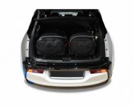 BMW i3 2013+ | CAR BAGS SET 2 PCS
