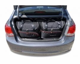 CHEVROLET CRUZE LIMOUSINE 2008+2014   CAR BAGS SET 5 PCS