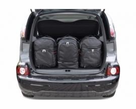 CITROEN C3 PICASSO 2008-2017 | CAR BAGS SET 3 PCS