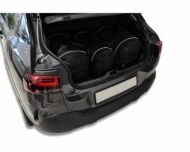 CITROEN C4 CACTUS 2017+ | CAR BAGS SET 3 PCS