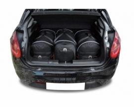 FIAT BRAVO 2006-2015 | CAR BAGS SET 3 PCS