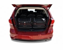 FIAT FREEMONT 2011-2016 | CAR BAGS SET 5 PCS