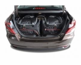 FIAT TIPO LIMOUSINE 2015+ | CAR BAGS SET 5 PCS
