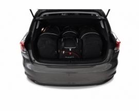 FIAT TIPO HATCHBACK 2016+ | CAR BAGS SET 4 PCS