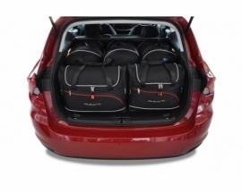 FIAT TIPO SW 2016+ | CAR BAGS SET 5 PCS