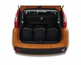 FIAT PANDA 2012+ | CAR BAGS SET 3 PCS