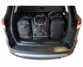 FORD KUGA 2012+   CAR BAGS SET 4 PCS