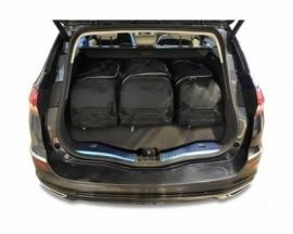 FORD MONDEO KOMBI HYBRID 2019+   CAR BAGS SET 3 PCS