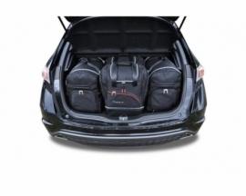 HONDA CIVIC HATCHBACK 2006-2011 | CAR BAGS SET 4 PCS