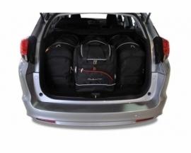 HONDA CIVIC TOURER 2013-2017 | CAR BAGS SET 4 PCS