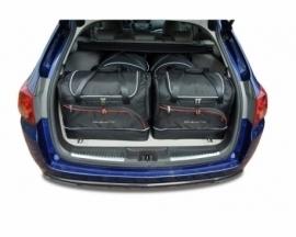 HONDA ACCORD TOURER 2008-2016 | CAR BAGS SET 4 PCS