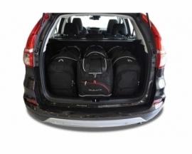 HONDA CR-V 2012-2018 | CAR BAGS SET 4 PCS