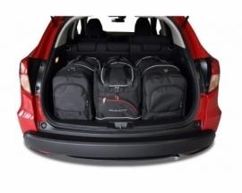 HONDA HR-V 2015-2018 | CAR BAGS SET 4 PCS