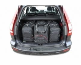 HONDA CR-V 2006-2012 | CAR BAGS SET 4 PCS