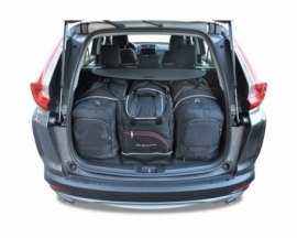 HONDA CR-V 2018+ | CAR BAGS SET 4 PCS