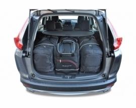 HONDA CR-V HYBRID 2018+ | CAR BAGS SET 4 PCS