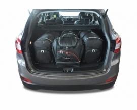HYUNDAI ix35 2010-2013   CAR BAGS SET 4 PCS