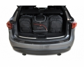 INFINITI QX70 2013+ | CAR BAGS SET 4 PCS