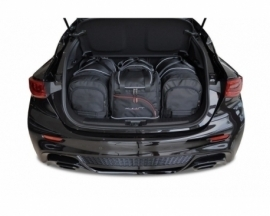 INFINITI Q30 2015+ | CAR BAGS SET 4 PCS