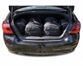 INFINITI Q70 HYBRID 2013+ | CAR BAGS SET 4 PCS