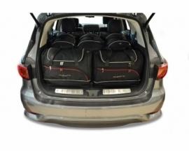 INFINITI QX60 2018+ | CAR BAGS SET 5 PCS