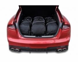 KIA STINGER 2017+   CAR BAGS SET 3 PCS