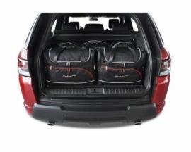 LAND ROVER RANGE ROVER SPORT 2013+   CAR BAGS SET 5 PCS
