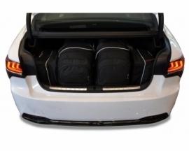 LEXUS LS 2017+ | CAR BAGS SET 4 PCS