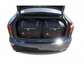 LEXUS IS 2005-2012 | CAR BAGS SET 4 PCS