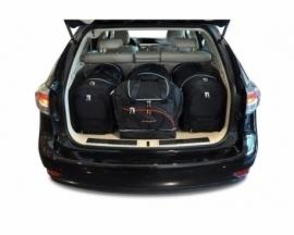 LEXUS RX 2009-2015 | CAR BAGS SET 4 PCS