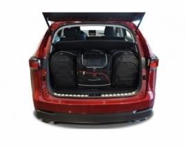 LEXUS NX 2014+ | CAR BAGS SET 4 PCS