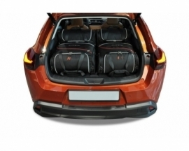 LEXUS UX HYBRID AWD 2018+ | CAR BAGS SET 4 PCS