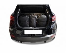 MAZDA CX-3 2015+   CAR BAGS SET 3 PCS
